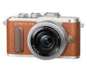 E‑PL8, Olympus, Compact System Cameras, PEN
